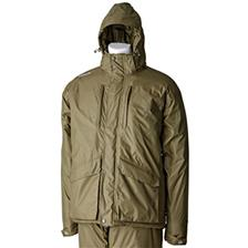 VESTE HOMME TRAKKER ELEMENTS - KAKI