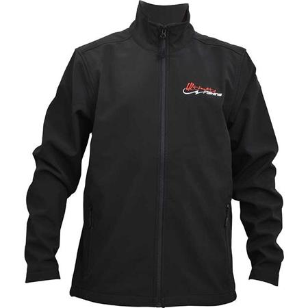 VESTE HOMME ULTIMATE FISHING UF - NOIR