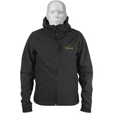 Apparel Wychwood SOFT SHELL NOIR