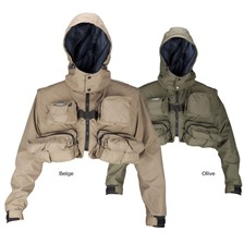 TRECK OLIVE TAILLE XL