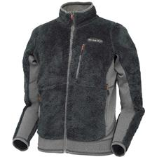 VESTE POLAIRE HOMME SAVAGE GEAR SIMPLY SAVAGE HIGH LOFT FLEECE JACKET - GRIS