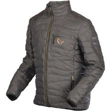 VESTE SAVAGE GEAR SIMPLY SAVAGE LITE JACKET - GRIS