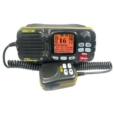 VHF FIXE NAVICOM RT-550 AIS