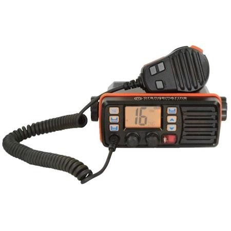 VHF FIXE ORANGE MARINE WP150
