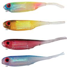 VINILO HART MICRO FISH - PAQUETE DE 5