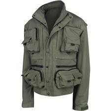 Vis Vest/Jas Ron Thompson Ontario Jacket