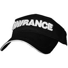 VISIERE LOWRANCE - NOIR