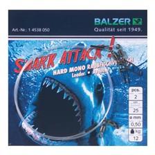 VORFACHHAKEN GEBUNDEN BALZER HARDMONO SHARK ATTACK