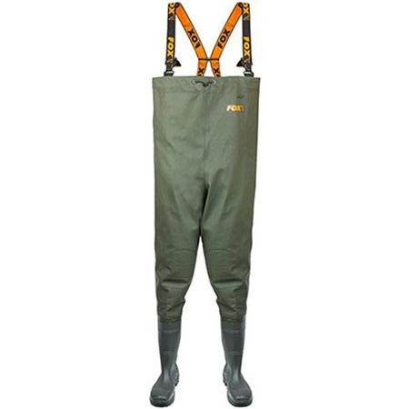 WADERS FOX CHEST WADERS
