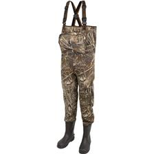 WADERS NEOPRENO PROLOGIC MAX5 XPO BOOT FOOT CLEATED