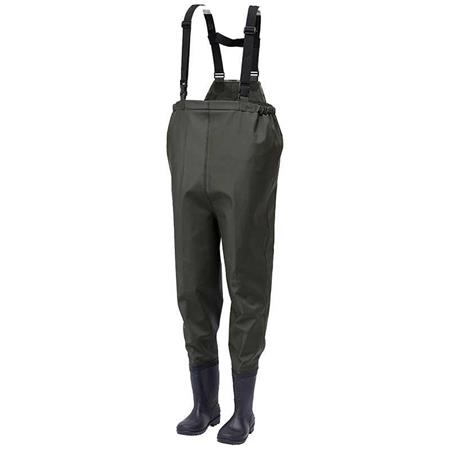 WADERS PVC RON THOMPSON ONTARIO V2 CHEST