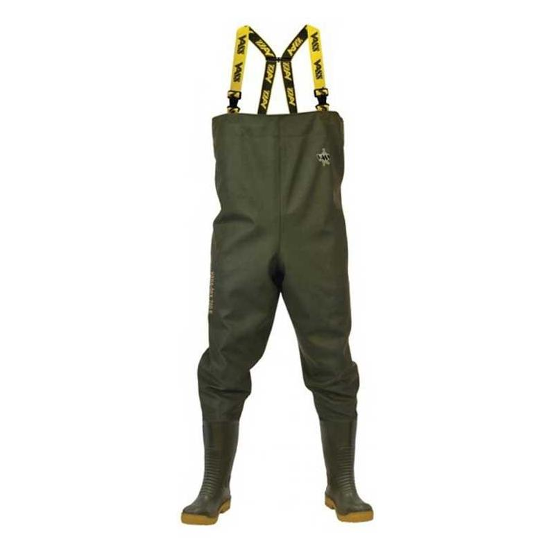 WADERS PVC VASS TEX 700 EDITION CHEST WADER - 40/41