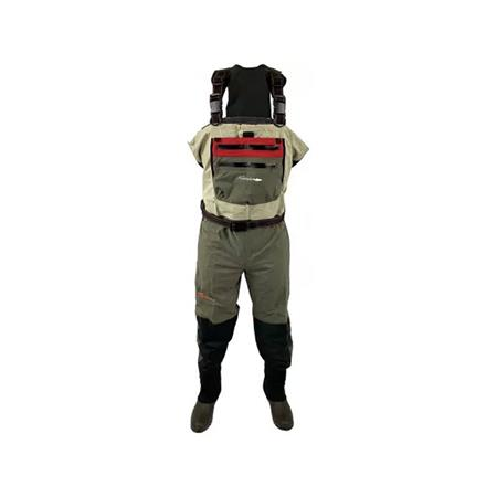 WADERS RESPIRANT VOLKIEN FLOAT-X 4- V2