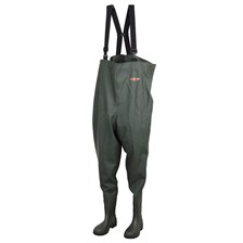 ONTARIO CHEST WADERS POINTURE 46