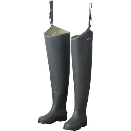 WADERS RON THOMPSON RUBBER HIP DELUXE WADER
