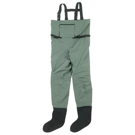 WADERS STOCKING RESPIRANT DAIWA