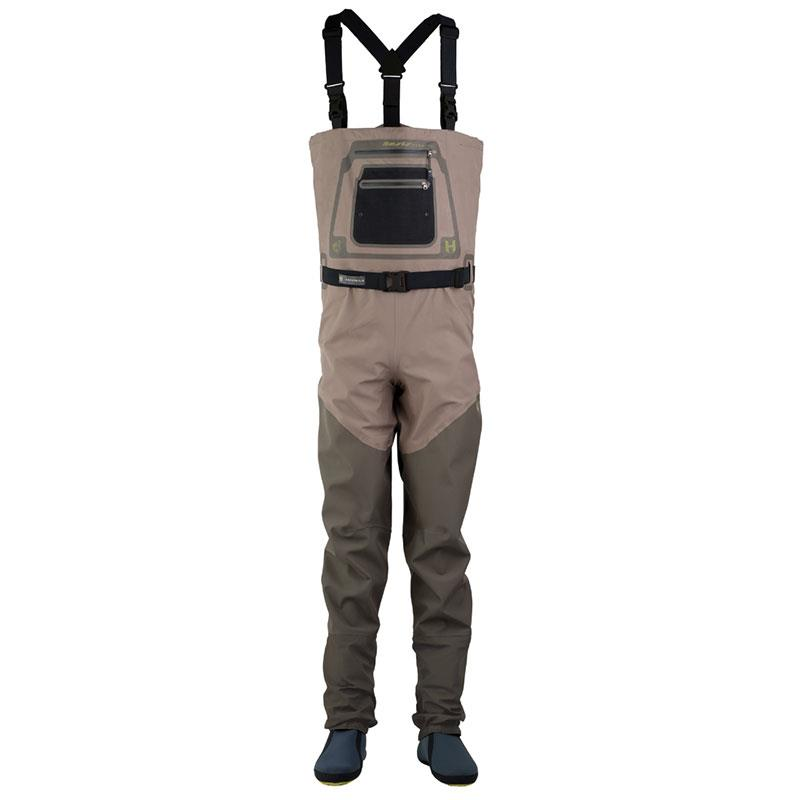 WADERS STOCKING RESPIRANT HODGMAN AESIS SONIC STOCKING FOOT - XLT