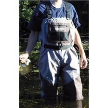 WADERS STOCKING RESPIRANT TAILLE S