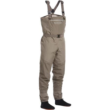 WADERS STOCKING RESPIRANT VISION ATOM