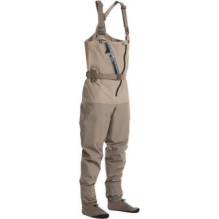 WADERS STOCKING RESPIRANT VISION SCOUT 2.0 ZIP