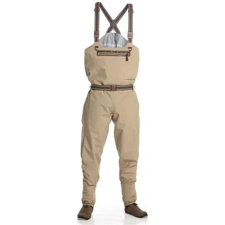 WADERS STOCKING RESPIRANT VISION SCOUT