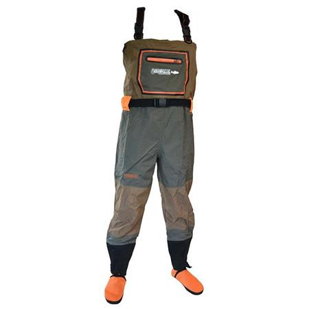 WADERS STOCKING RESPIRANT VOLKIEN KONTACTO 3