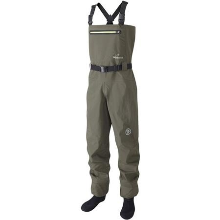 WADERS STOCKING RESPIRANT WYCHWOOD SOURCE