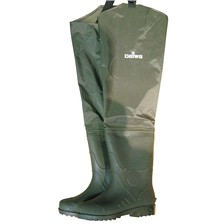 WADERS WOMAN / KID DAIWA PVC CFE