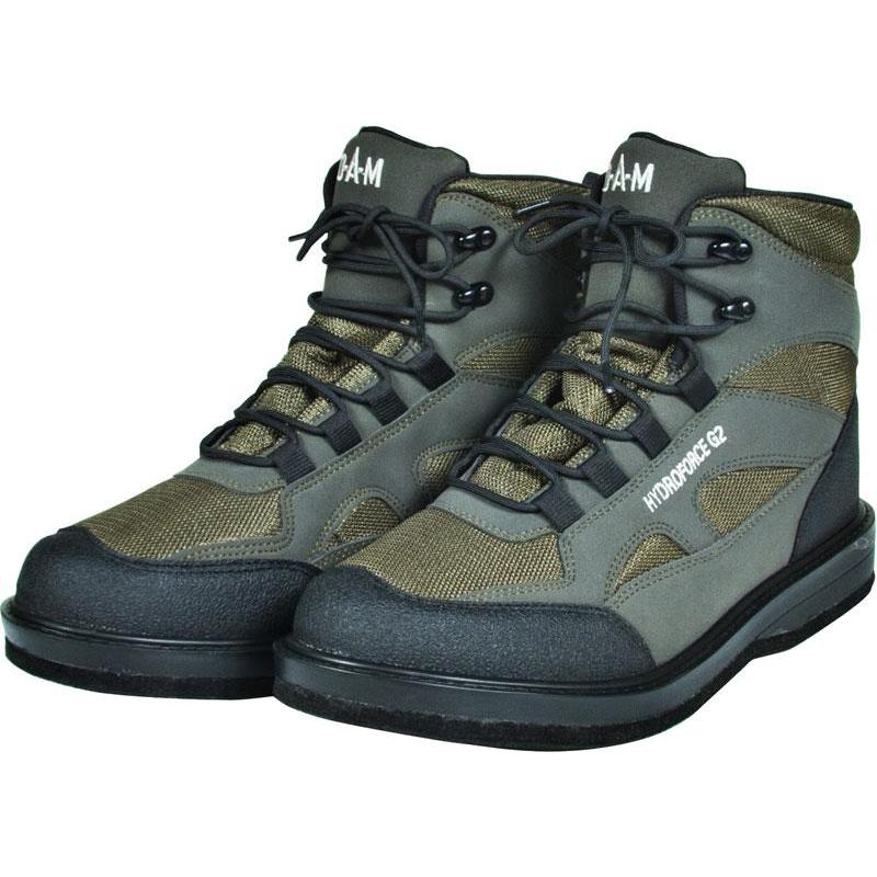 Best Fly Fishing Wading Shoes