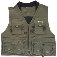 Vests - Chest packs