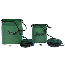 WATERPROOF BUCKET + ROPE SENSAS