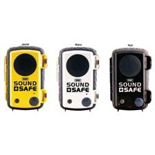 WATERPROOF CASE GME SOUNDSAFE