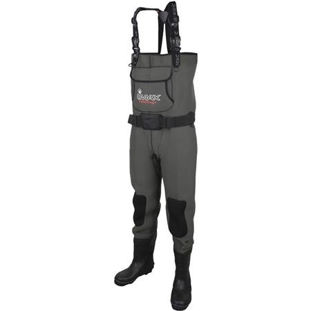 WATHOSE IMAX CHALLENGE CHEST NEOPRENE WADERS