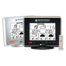 WEATHER STATION LA CROSSE TECHNOLOGY METEO FRANCE WD9530
