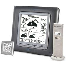 WEATHER STATION LA CROSSE TECHNOLOGY STAR METEO WD4203