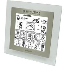 WEATHER STATION LA CROSSE TECHNOLOGY STAR METEO WD6007