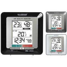 WEATHER STATION LA CROSSE TECHNOLOGY WS272