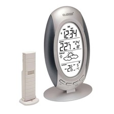 WEATHER STATION LA CROSSE TECHNOLOGY WS9131