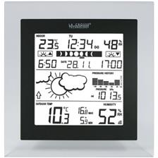 WEATHER STATION LA CROSSE TECHNOLOGY WS9257