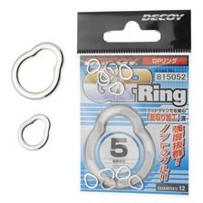 WELDED RINGS DECOY GP RING - PACK OF 12