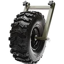 WHEEL FOR BARROW TRAKKER X-TRAIL WIDE WHEEL