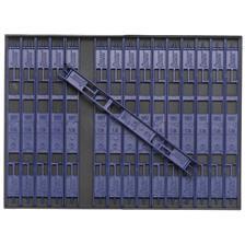 WICKELBRETTER MIT BOX SENSAS LARGE 19CM