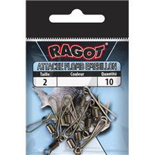 WIRBEL RAGOT - 10ER PACK