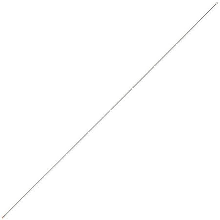 WORMS NEEDLE WATER QUEEN WITH TIP - PACK OF 2