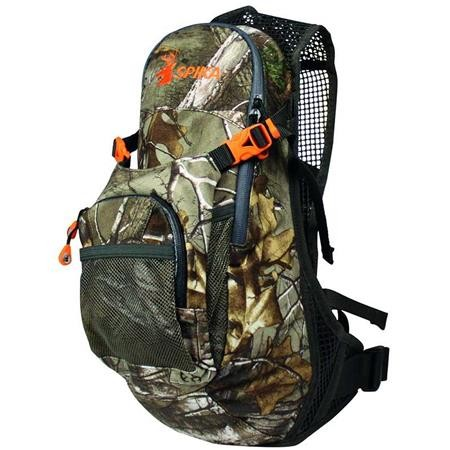 ZAINO SPIKA REALTREE HYDRO HUNTER - 8L