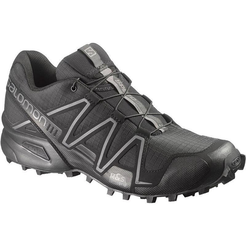 Zapatos Hombre 3 Salomon Speedcross Zapatos Hombre dqrOPq