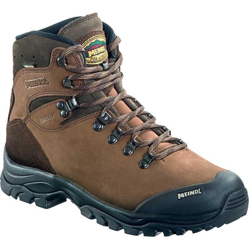 Zapatos marrones Meindl para hombre lRK6x2