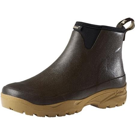 Zapatos marrones Seeland para mujer Xea3rUCIY