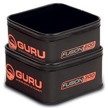 ZUBEHÖRBOX GURU FUSION 200 + BAIT PRO 300
