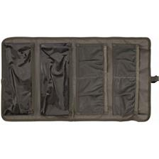 ZUBEHÔRTASCHE AVID CARP STORMSHIELD TACKLE ROLL